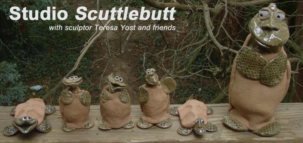 Studio Scuttlebutt